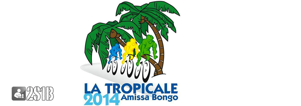 This Week in Bike Racing: La Tropicale Amissa Bongo
