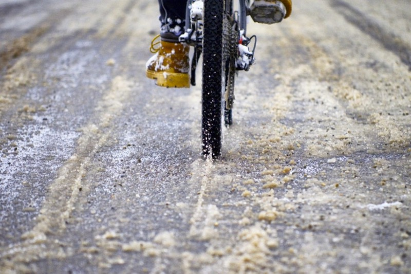 Winter Cycling: Dealing With the Elements