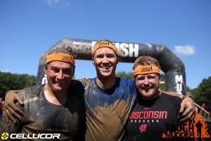 photo of Tough Mudder 2015 Finishers