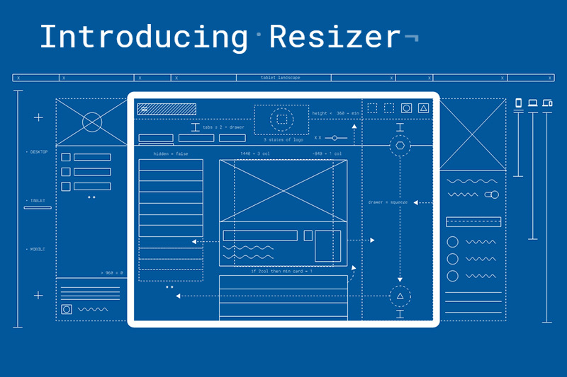 Design Tools: Google Resizer