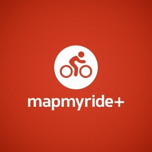 Map My Ride App logo