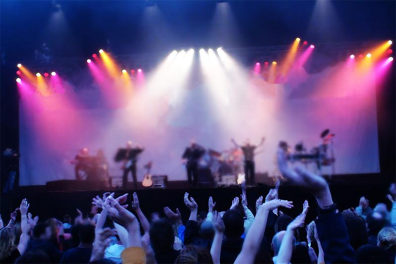2016 Summer Concert Schedule