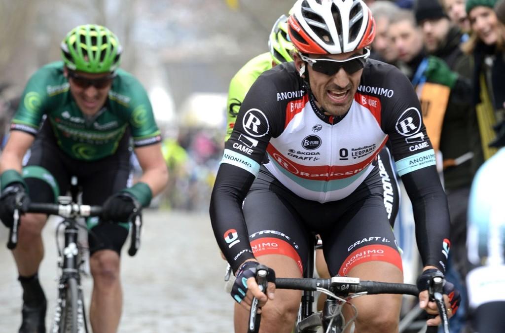 Tour of Flanders – Belgium