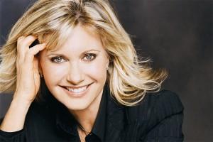 photo of Olivia Newton- John