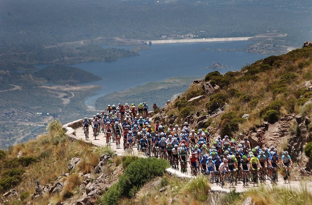 This Week in Bike Racing: Tour of San Luis