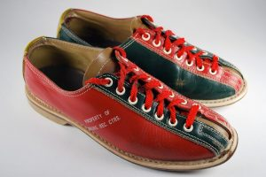 photo of Brunswick Rental Bowling Shoes
