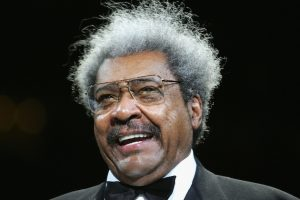 photo of Boxing Promoter, Don King