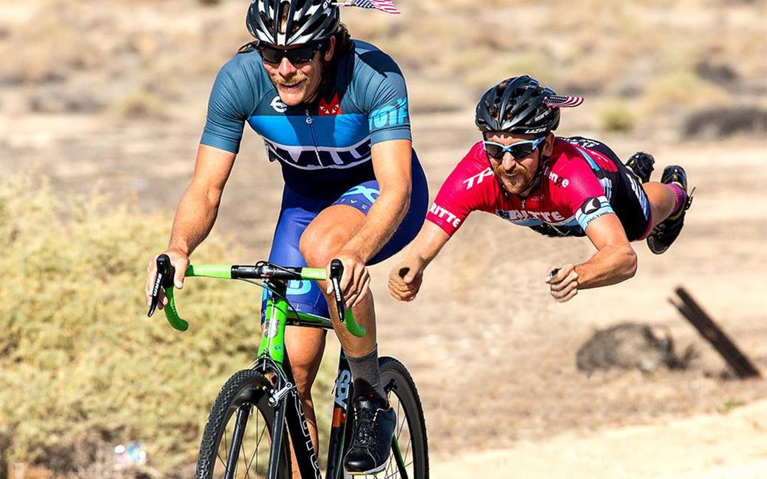 Is Cycling Picking Up Speed?